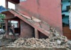 Eight aftershocks felt in Bihar in past 24 hours: MET