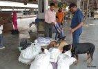 Bomb hoax call at Ambala Cantt Railway station