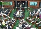 Insurance Bill passed in Lok Sabha