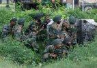 Terrorists attack army camp in Samba, hurl grenades