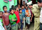 Police: 350 child labourers rescued from Hydrabad over week