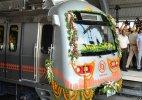 World 161st Jaipur Metro has 25% female drivers