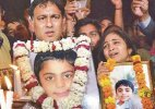 Gov recommends Ryan International student s death case to CBI