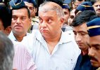Peter Mukerjea undergoes lie detector test