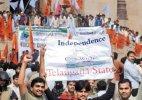 Telangana celebrates formation day