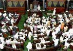 Budget session of Rajya Sabha cut short for Land Ordinance