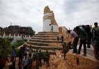 #NepalDevastated: 180 bodies retrieved from debris of Nepal's historic tower