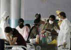 Swine flu claims 12 more lives, toll rises to 2,035