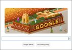 Google doodle celebrates India's 66th Republic Day
