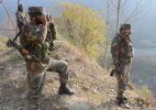 Explosion inside Army training camp in Kashmir, 14 injured