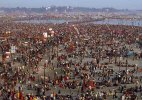 8 crore devotees likely to attend Kumbh Mela in Nashik