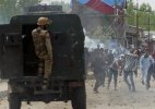 Kashmir Valley remains tense, stray incidents of violence