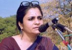 Teesta Setalvad moves HC, seeks quashing of FIR over Twitter post