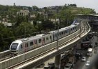 Metro services resume after safety checks for higher speed