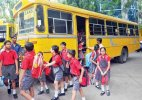 Schools asked to install CCTV, GPRS in Buses with female attendant