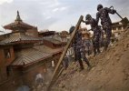 RSS to join rescue, relief operations in Nepal