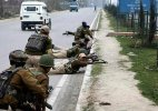 Militants strike twice in Kashmir; soldier among three killed