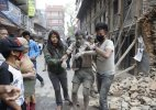 Top 15 developments about Nepal earthquake