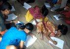 Letters from schoolgirls in gender equity initiative
