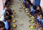 Mid Day Meal to be a 'model scheme' under SAGY