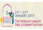Jaipur Literature Festival: A celebration of words and worth starting tomorrow