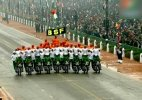 Obama thumbs-up to BSF 'Janbaz' team's daredevil stunts