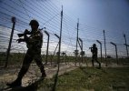 Pakistan shells civilian areas, 8 BoPs along IB in Jammu, 3 injured