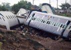 Harda twin train mishap: Central Railways cancels 10 trains