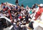 475 evacuees from Yemen arrive in Kochi onboard 2 ships