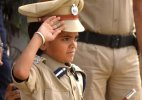 10-year-old boy becomes Jaipur police commissioner for a day