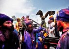 Hola Mohalla: Punjab's rich and colourful tradition