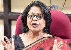 Ex-DCW chief Barkha Singh calls for ban on Sunny Leone's condom ad