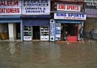 Flood alert in Srinagar as Jhelum crosses danger mark