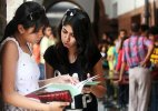 #DUadmissions: Eligibility for the various courses