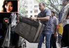 Sheena murder: Police seize suitcase, re-create crime scene