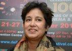 If I stop writing fundamentalists will win Taslima Nasreen