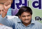 Kill cops but don't commit suicide: Hardik tells Patel youth