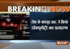 BBC telecasts controversial Nirbhaya documentary despite India's objection