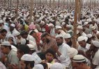 Is rise in Muslims larger conspiracy to Islamise Bharat&#63 asks 'Organiser'