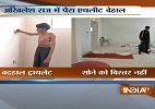 Shocking! Para-athletes forced to put up at unhygienic accommodations