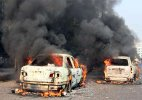 86 vehicles torched in Pune's Sun City area, no arrests yet