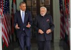 Barack Obama, PM Narendra Modi to address CEOs on Monday