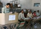 Election Commission reverses its decision of showing polls live through webcast