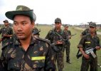 More Bodo terrorists nabbed in Assam