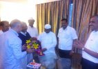Arvind Kejriwal to join Anna Hazare to protest against Land Acquisition Ordinance
