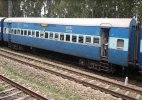 Militants can target running trains in Jammu: IGP railway