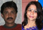 Siddharth, Indrani and their 'chhoti si love story'