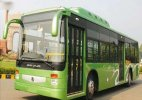 DTC bus services to remain suspended till 2 PM on Holi