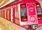 Vasundhara Raje to flag off Jaipur Metro on June 3