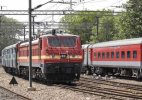 Private players be allowed to run trains: Debroy panel